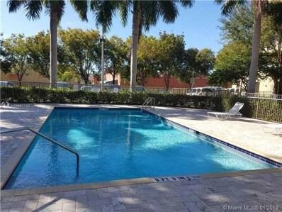 8440 SW 8th St UNIT 209, Miami, FL 33144 - #: A10597732