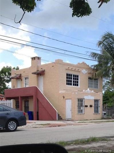 1045 NW 32nd St UNIT 1, Miami, FL 33127 - MLS#: A10597742