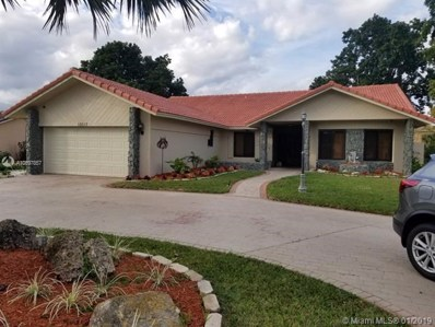 10017 NW 20th St, Coral Springs, FL 33071 - #: A10597857