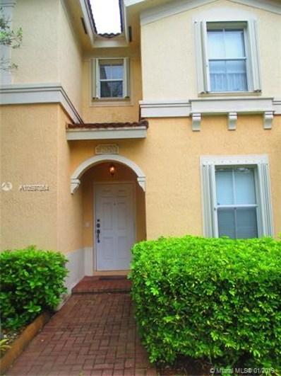 3020 SW 129th Way UNIT 146, Miramar, FL 33027 - MLS#: A10597864