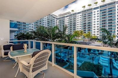 2301 Collins Ave UNIT 515, Miami Beach, FL 33139 - #: A10597929