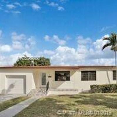 1265 Nw 90th Street, Miami, FL 33147 - MLS#: A10598000
