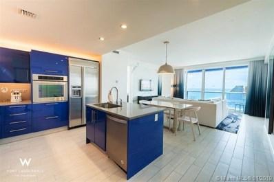 3101 Bayshore Dr UNIT 1205, Fort Lauderdale, FL 33304 - MLS#: A10598147