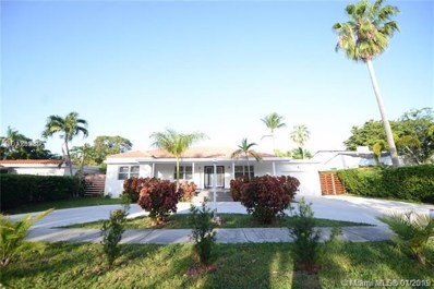 434 SW 24th Rd, Miami, FL 33129 - MLS#: A10598234