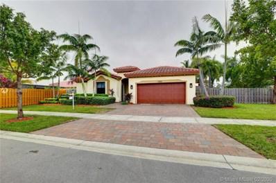 17500 SW 153rd Path, Miami, FL 33187 - #: A10598353