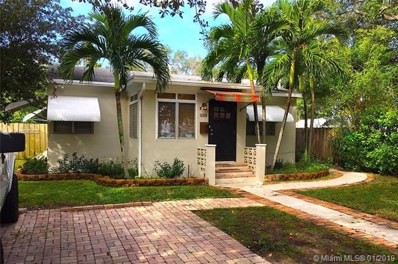 12310 NE 12th Ct, North Miami, FL 33161 - MLS#: A10598402