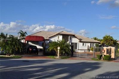 13365 SW 41st St, Miami, FL 33175 - MLS#: A10598407