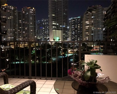 520 Brickell Key Dr UNIT A810, Miami, FL 33131 - #: A10598410