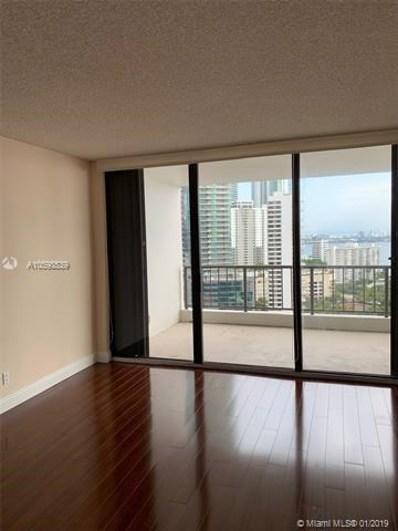 1581 Brickell Ave UNIT 1608, Miami, FL 33129 - #: A10598539