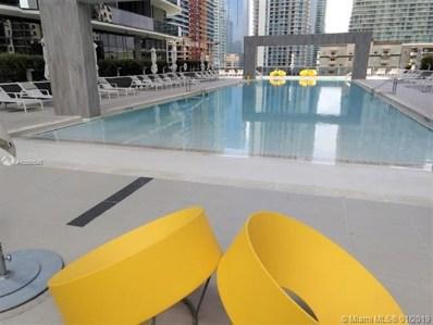 55 SW 9th St UNIT 2506, Miami, FL 33130 - MLS#: A10598543