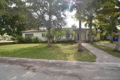 1100 Buchanan St, Hollywood, FL 33019 - MLS#: A10598631