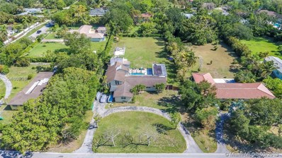 7601 SW 124th St, Pinecrest, FL 33156 - MLS#: A10598659