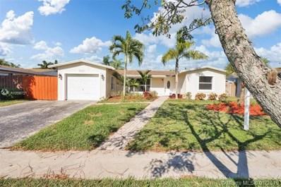 8951 NW 21st Ct, Pembroke Pines, FL 33024 - MLS#: A10598721