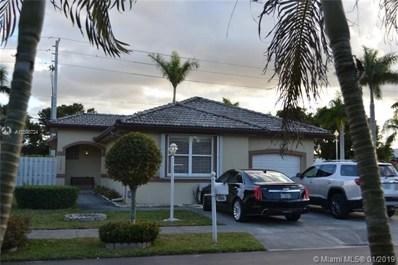 15998 SW 71st Terrace, Miami, FL 33193 - MLS#: A10598724