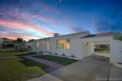 1050 NW 46th St