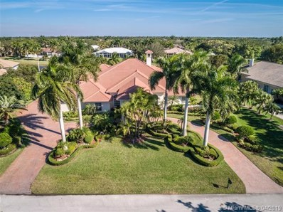 3808 Pine Lake Dr, Weston, FL 33332 - #: A10598803