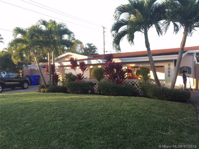 6461 Perry St, Hollywood, FL 33024 - #: A10598807