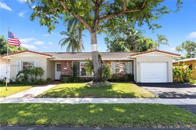 7528 Cleveland St, Hollywood, FL 33024 - MLS#: A10598856