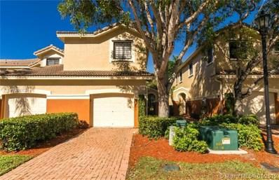 3829 Tree Top Dr UNIT 3829, Weston, FL 33332 - #: A10598872