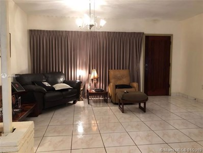 501 Glen Way, Miami Springs, FL 33166 - MLS#: A10598911