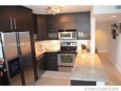 9744 W McNab Rd UNIT 112, Tamarac, FL 33321 - MLS#: A10599005