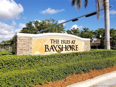 22511 SW 88 Pl UNIT 9-24, Cutler Bay, FL 33190 - #: A10599041