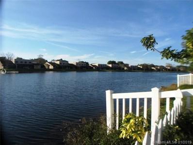 11977 NW 12th St, Pembroke Pines, FL 33026 - #: A10599058
