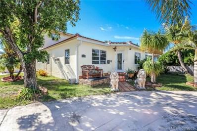 1526 Garfield St, Hollywood, FL 33020 - MLS#: A10599183