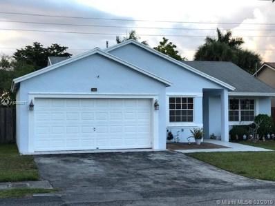 13530 SW 116 Pl, Miami, FL 33176 - MLS#: A10599217