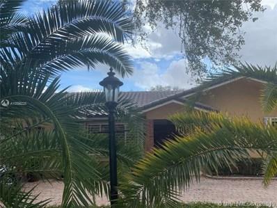 8350 NW 167th Ter, Miami Lakes, FL 33016 - #: A10599225