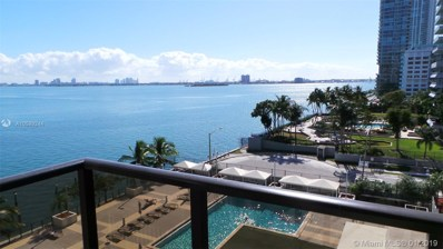 600 NE 36th St UNIT 620, Miami, FL 33137 - MLS#: A10599244