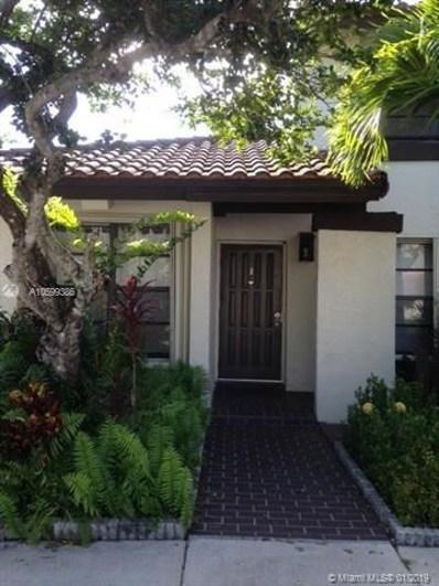 13234 SW 110 Te UNIT 39-1, Miami, FL 33186 - #: A10599386