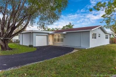 9020 NW 8th St, Pembroke Pines, FL 33024 - MLS#: A10599431