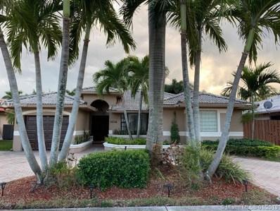 14744 SW 177th Ter, Miami, FL 33187 - MLS#: A10599499