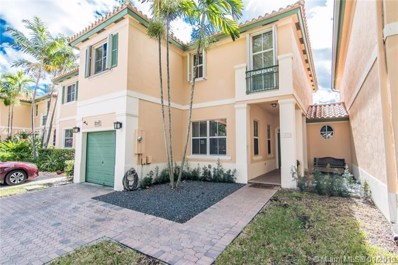8378 NW 142nd St, Miami Lakes, FL 33016 - MLS#: A10599552