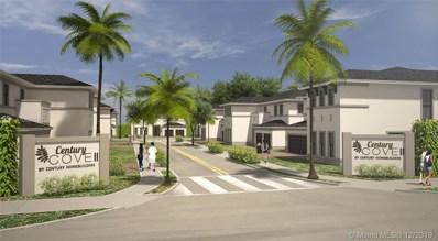 10101 SW 28 Street, Miami, FL 33165 - MLS#: A10599592