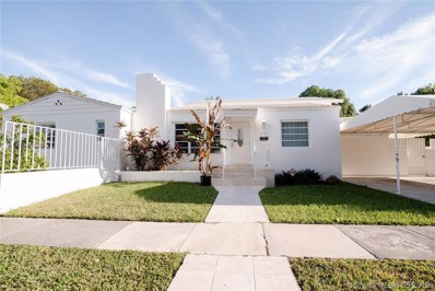 2301 SW 4th Ave, Miami, FL 33129 - MLS#: A10599620
