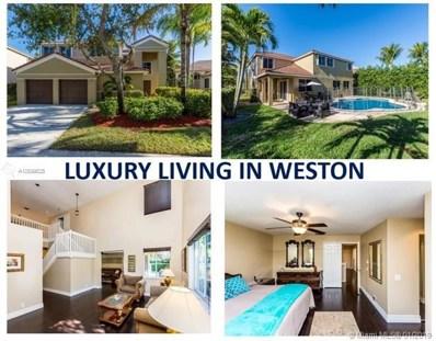 1253 Camellia Cir, Weston, FL 33326 - #: A10599635