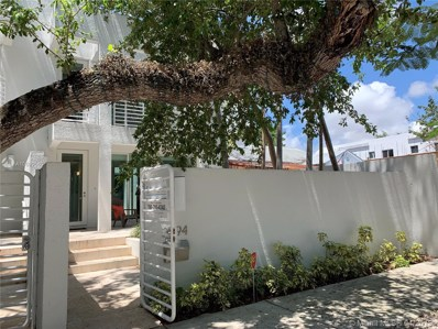 3094 Indiana St UNIT 3094, Miami, FL 33133 - #: A10599640