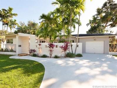 1156 NE 101st St, Miami Shores, FL 33138 - MLS#: A10599695