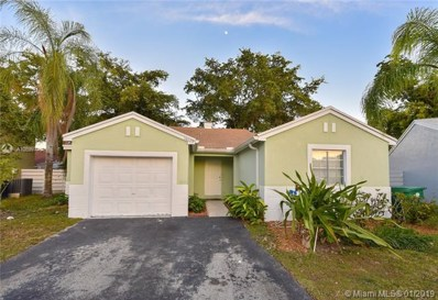 14629 SW 142nd Place Cir, Miami, FL 33186 - MLS#: A10599740