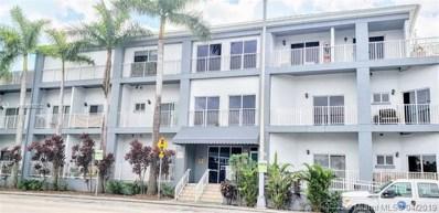 2734 Bird Ave UNIT 201, Miami, FL 33133 - MLS#: A10599762