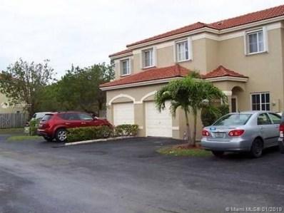 14273 SW 126th Pl, Miami, FL 33186 - #: A10599787
