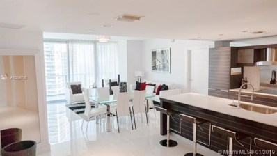 200 Biscayne Blvd Wy UNIT 3608, Miami, FL 33131 - #: A10599798