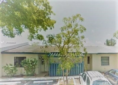 1750 NW 92nd Ave, Pembroke Pines, FL 33024 - #: A10599864