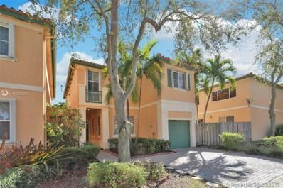 14243 NW 83rd Pl, Miami Lakes, FL 33016 - MLS#: A10600055