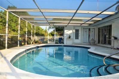 971 NW 203rd St, Miami Gardens, FL 33169 - MLS#: A10600082