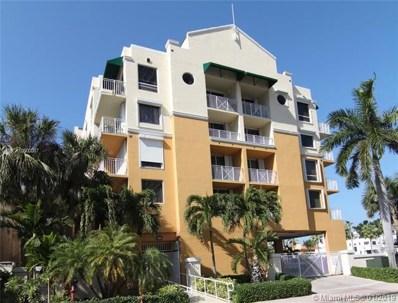 2642 Collins Ave UNIT 205, Miami Beach, FL 33140 - #: A10600087