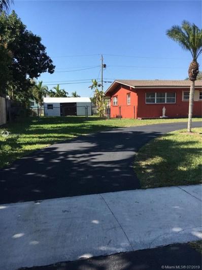 20610 Jacaranda Rd, Cutler Bay, FL 33189 - MLS#: A10600089