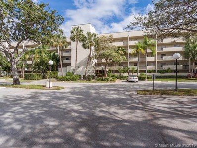 3050 NW 42nd Ave UNIT C102, Coconut Creek, FL 33066 - MLS#: A10600100